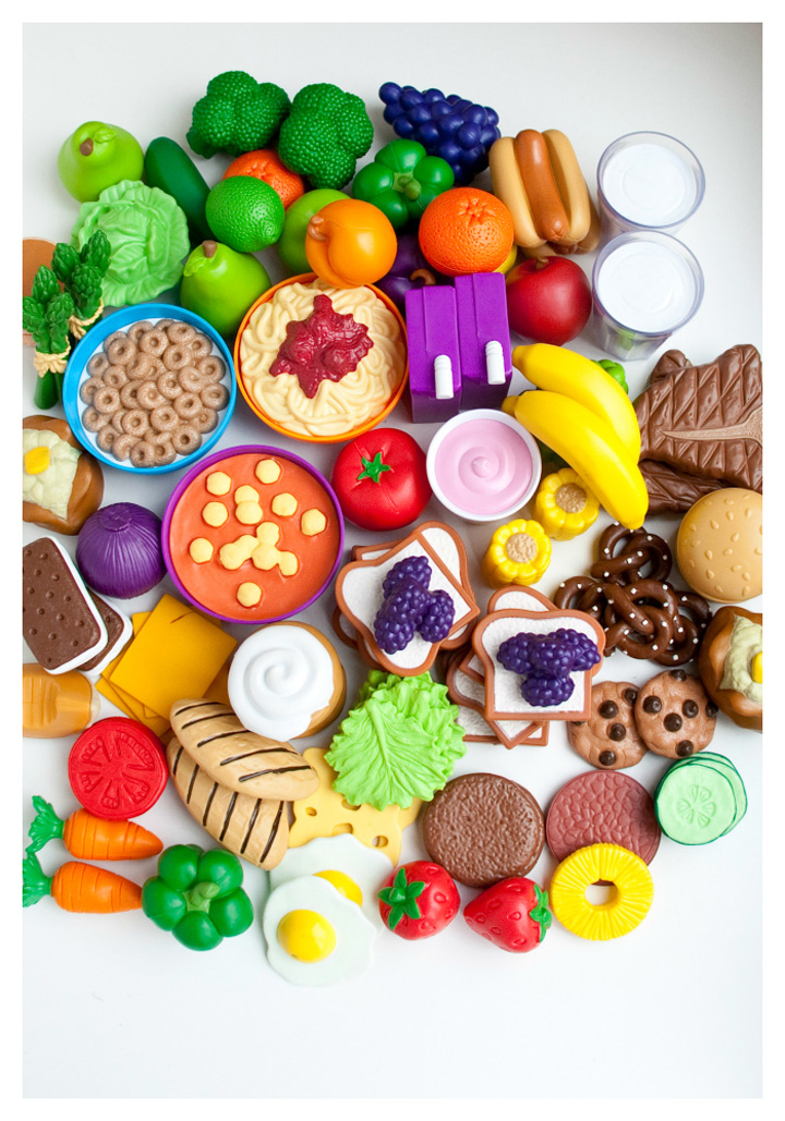 Play Food Set A Review Learningresources